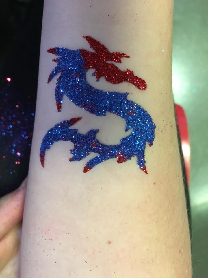 Acheter des kits de tatouage pour filles